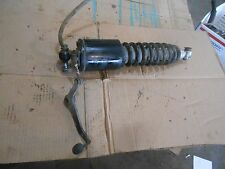 Yamaha Grizzly 600 YFM 600 YFM600 1998 rear shock back strut adjustable