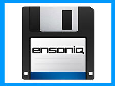 Ensoniq EPS 16+  Operating system Version 1.30 - Boot Disk