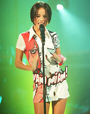 ALIZEE JACOTEY 8X10 PHOTO PICTURE HOT SEXY CANDID 37