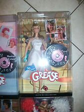 Grease Prom 30th anniversary Sandy Barbie 2008