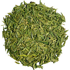 Imperial West Lake Long Jing Chinese Green Tea Dragon Well Organic Tea 100g