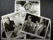 8 1963 SQUARE OF VIOLENCE Broderick Crawford Vintage Movie Still Photo Lot A79