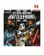 Star Wars Battlefront 2 II Steam Pc Game Key Code Neu Global [Blitzversand]