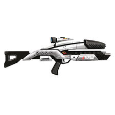 Model Papercraft 3D Paper Toy 1:1 Jigsaws Puzzle For Mass Effect M8 Rifle Gun