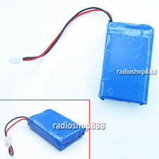 Radio-Tone Battery For RT-FDR1, RT-SRC1 , RT-CRC1 Repeater Controller