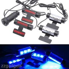 12 V Car Auto Cigar Lighter LED Interior Floor Decoration Lamp Decorative Light