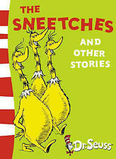 The Sneetches and Other Stories by Dr. Seuss (Paperback, 2003) New Book