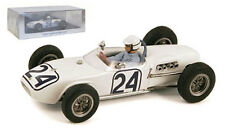 Spark S1841 Lotus 18 United States GP 1960 - Jim Hall 1/43 Scale