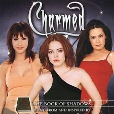 Charmed: The Book of Shadows by Original Soundtrack (CD, Apr-2005, Image)
