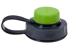 Humangear capCAP Water Bottle Lid - Green