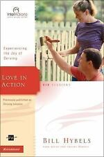 Love in Action: Experiencing the Joy of Serving (Interactions)