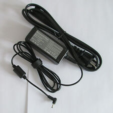 AC Adapter For Asus Eee PC Seashell 1015PE Series Charger Power Supply Cord