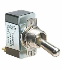 NEW GB GARDNER GSW-11 20 AMP SINGLE POLE SINGLE THROW TOGGLE SWITCH 6433031