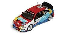 IXO RAM446 - 1/43 CITROEN XSARA WRC #68 FRANCE RALLY 2010