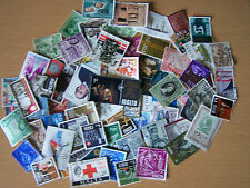 50 DIFFERENT MALTA, USED,NICE LOT.
