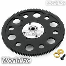 Main Drive Gear For Trex T-rex 250 RC Helicopter - Black (250SL-128)