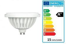 BIOLEDEX® ES111 LED Spot GU10 15W 230V 1200Lm 4000K 45° Reflektor SES-1502-238