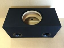 "Custom Ported Sub Enclosure Box for 1 15"" Skar Audio DDX-15 Subwoofer - 36 HZ"