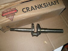 OEM NOS CLINTON CRANKSHAFT 2370-1 ANTIQUE CLINTON ENGINE,CLINTON MOTOR