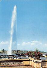 BG12344 geneve le  jet d eau switzerland