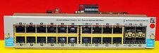 J9033A - HP ProCurve 100/1000-T SFP Gigabit Ethernet Module 12xAvailable