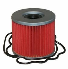 HiFlo HF133 - Suzuki GS 500 - 1988-2010  Motorcycle Oil Filter - HF 133