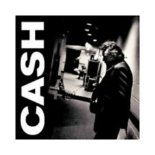 Johnny Cash-American III: solitary Man CD rock pop country NEUF