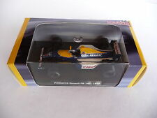 Atlas Editions 1:43 Williams Renault FW 148 1992 Nigel Mansell