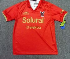 Club Toros Neza Home Jersey Color Red Atletica Size XL