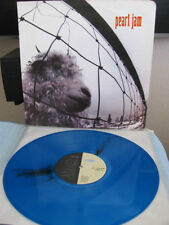 Pearl Jam LP Vs Colombia Mint Blue vinyl,  Worldwide Shipping!