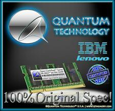 8GB RAM MEMORY FOR IBM LENOVO THINKPAD T SERIES T420 T420I T420S T520 T520I NEW!