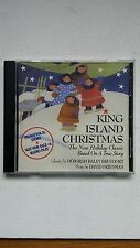 King Island Christmas Broadway Show Unreleased Piano/Vocal Demo 25 Track CD