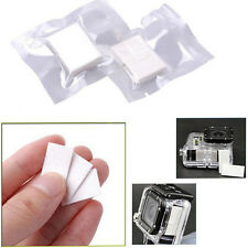 HOT 12*Utility Superior Camera Anti-Fog Drying Inserts for Gopro HD Hero 4 3 2 1