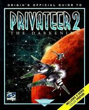 Privateer 2: The Darkening: Origin's Official Guide to... (Prima's secrets of t