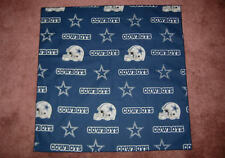 DALLAS COWBOYS HELMETS HEAD BANDANA - APPROX 22 1/2 ""