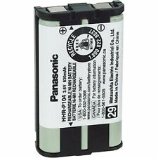 Panasonic HHR-P104  Phone Battery HHR-P104A TYPE 27