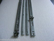 HP Rack Mount Rail Kit for HP ProLiant DL360 G7 1U Rack Mount Server