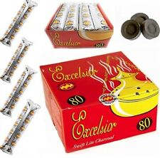 Swift Lite Shisha Hookah Charcoal Coal Sheesha Insence Burner 80 Tablets Discs