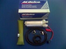 BGV00386 BRAND NEW ACDELCO FUEL PUMP W REPAIR KIT CHEVROLET GMC PICKUP EP386