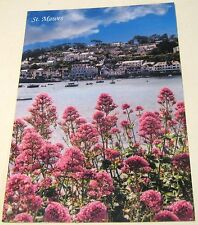 England Summer Secrets St Mawes Cornwall RB030 Bradshaw - posted 2014