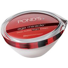 Ponds Age Miracle Deep Action Night Cream 50gm