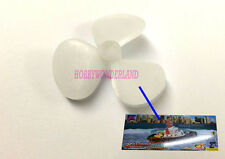 Heng Long 3810 RC Boat Part of Propeller for replacement x 1