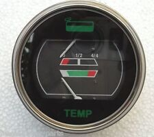 MF Fuel +Temp Gauge - for MF 699,698,690,675,394,364,294,293,283,274,264,263,253