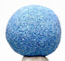 Azurite Ball Geode Crystal NODULE Mineral Specimen Blue Ball Mine Arizona RARE