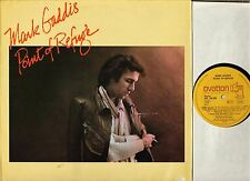 MARK GADDIS point of refuge INT 146.208 german ovation 1979 LP PS EX/VG