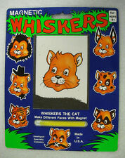 CASE OF 12 SMETHPORT - MAGNETIC WAND GAMES - WHISKERS - NEW     #ZSME-36