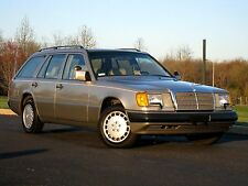 Mercedes-Benz: 300-Series 300TE 4Matic