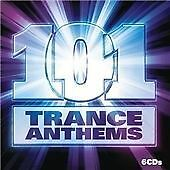 Various Artists - 101 Trance Anthems (2008)