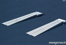 Longacre Modular Ramps for Adjustable Scale Platen, For use with Longacre 78260~