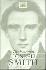 The Essential Joseph Smith (Classics in Mormon Thought Series)